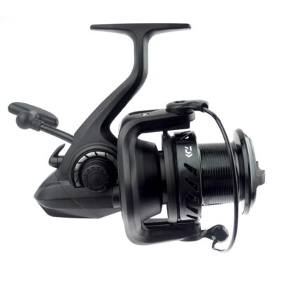 Ritė Daiwa Black Widow 25A