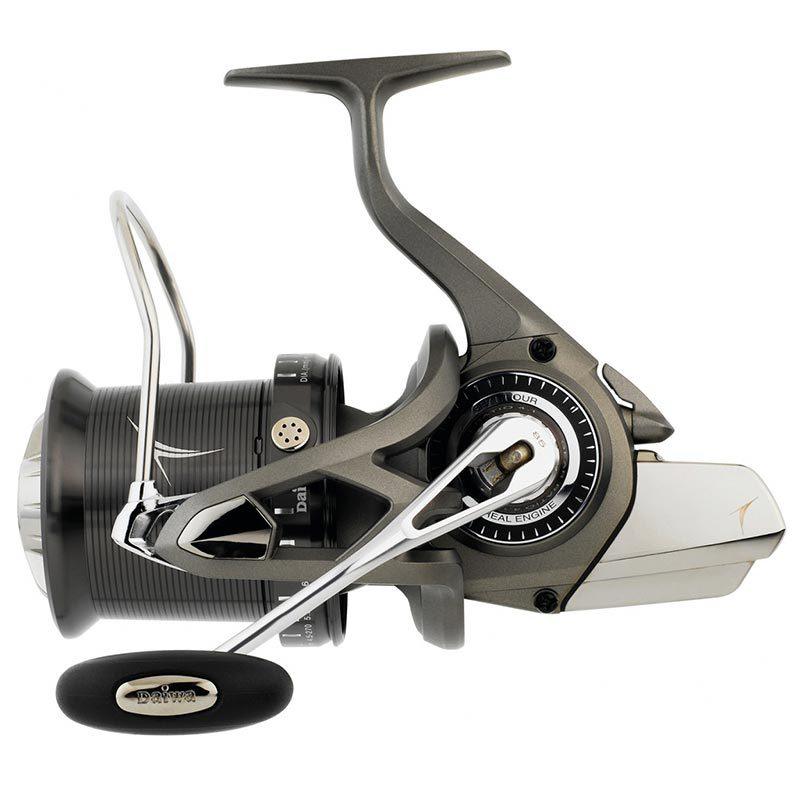 Ritė Daiwa Tournament Basiair QD