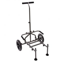 Vežimėlis Team Daiwa Tackle Trolley