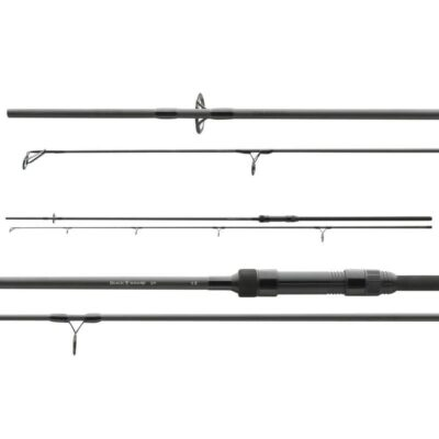Karpinis kotas Daiwa Black Widow