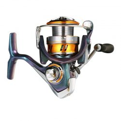 Ritė Daiwa Regal LT