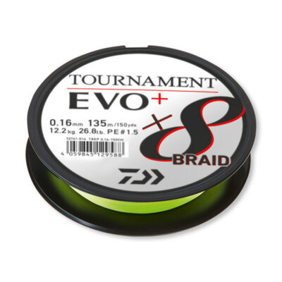 tournament-evo+-chartreuse